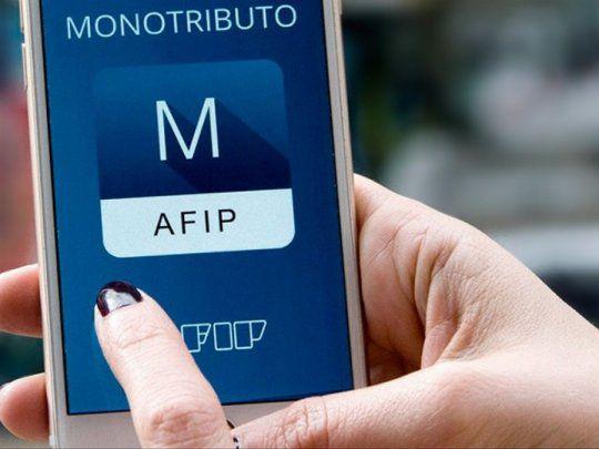 La AFIP prorrogó el vencimiento del pago del monotributo previsto para este viernes