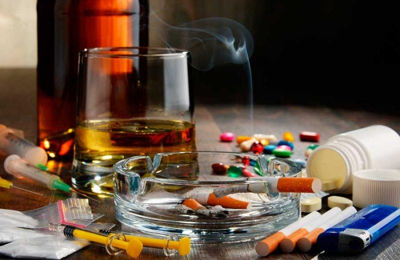 Aprobaron por Ley un Programa destinado a prevenir los consumos problemáticos y adicciones