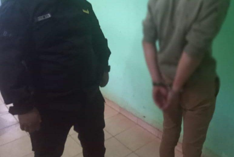 Iguazú: Atacó a su pareja y terminó detenido