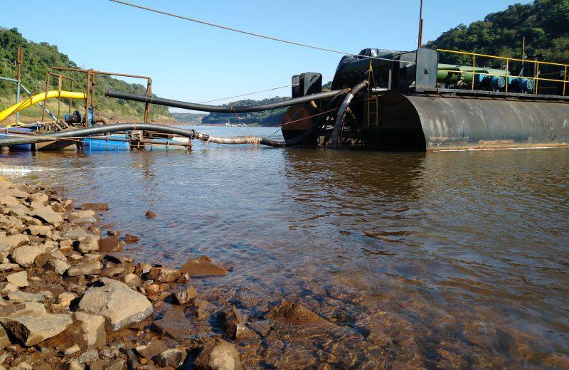 Crisis Hídrica: El Gobierno provincial se concentrará en la compra de equipamiento
