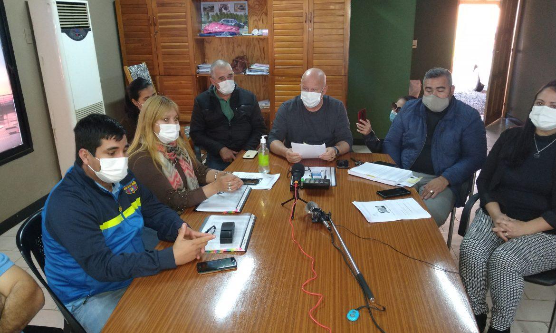 La próxima semana se entregaran las tarjetas alimentar en Iguazú