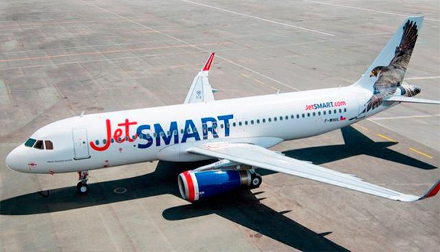 JetSMART suma más frecuencias a Misiones en julio