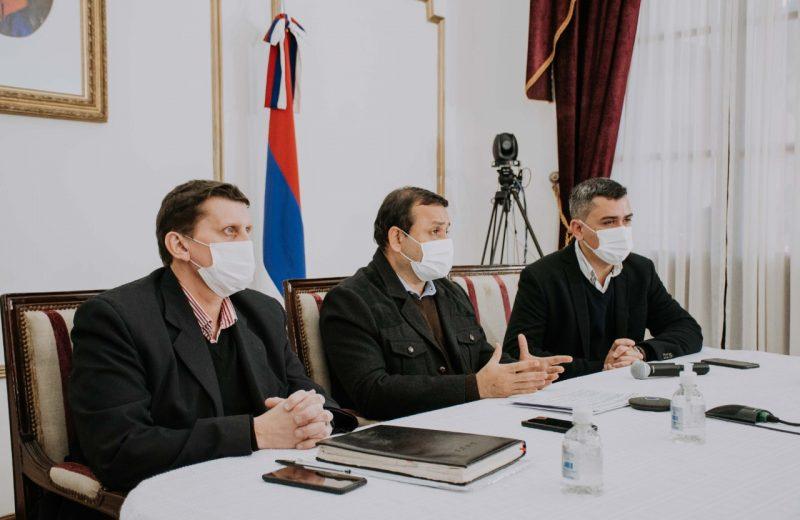 Lanzaron un nuevo paquete de medidas para sostener la actividad turística en Misiones