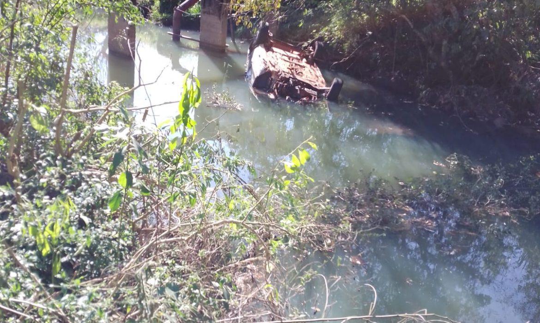 El peor final, encontraron muertos en un arroyo a Valentina y su pequeño hijo Lázaro