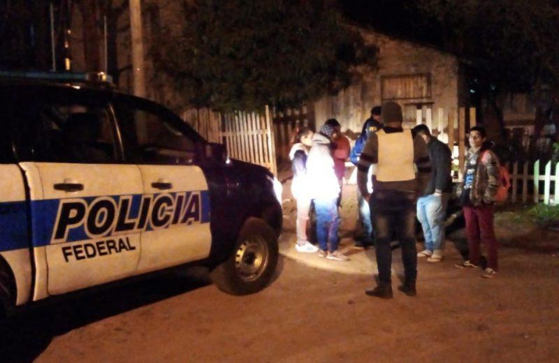 Era buscado en Eldorado y fue detenido en Iguazú