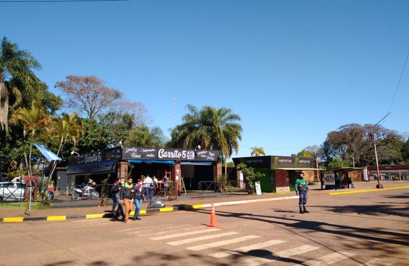 Construirán un centro comercial en pleno centro de Iguazú