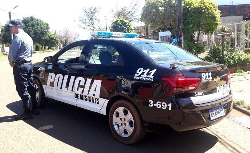 Ubicaron en Posadas a Jorge Argaña quien era buscado en Puerto Iguazú