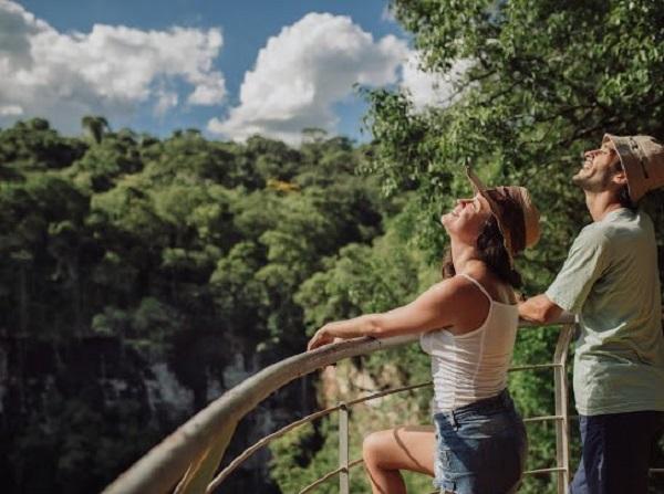 Fin de semana largo: el turismo dejó 62 millones de pesos en la provincia