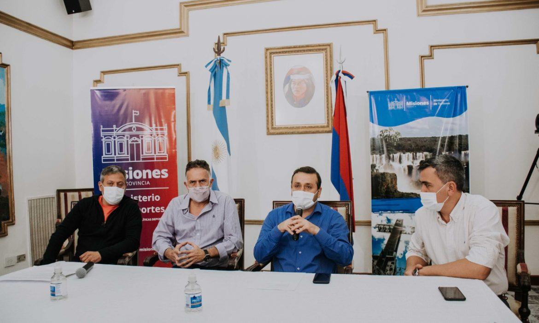 Cerca de 1.500 patinadores participarán del Campeonato Nacional de Patín Artístico en Iguazú