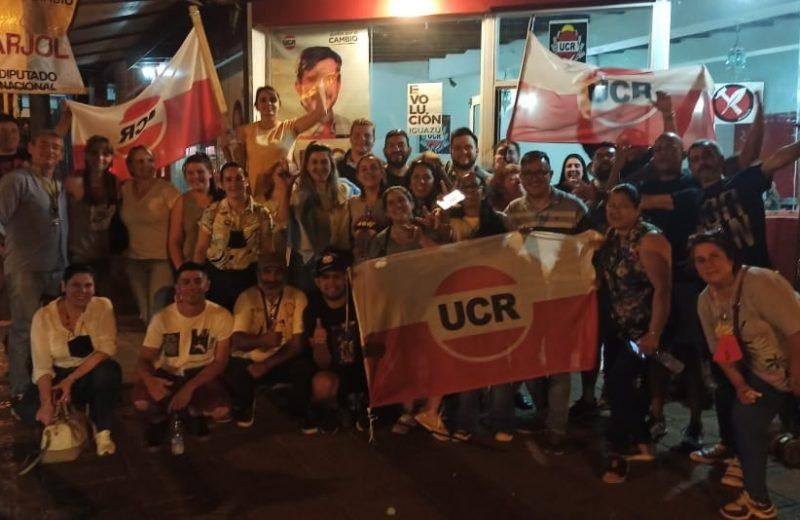 Juntos Por el Cambio marca tendencia en Iguazú con miras al 2023