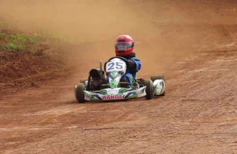 El domingo se disputará la 2° fecha del Zonal Norte de Karting y Motos en Puerto Libertad