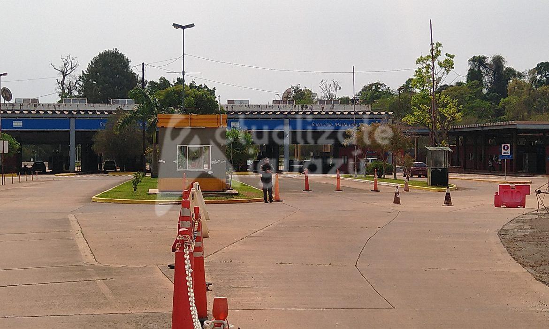 Migraciones ratificó la reapertura el lunes del puente Puerto Iguazú-Foz