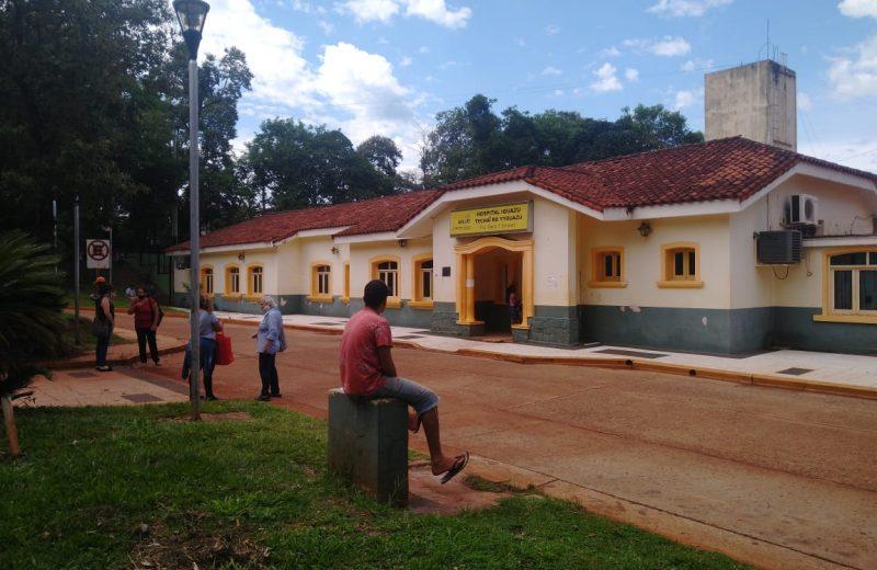 Iguazú no registra casos activos de covid-19