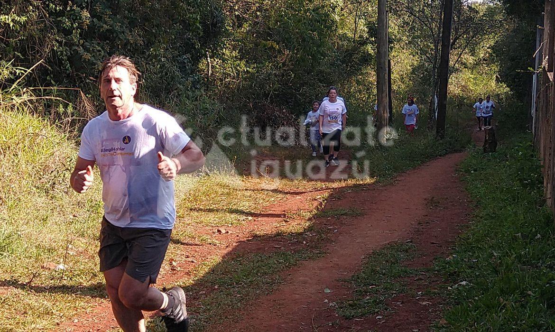 Iguazú: Turismo, deporte, solidaridad y sustentabilidad en un mismo evento