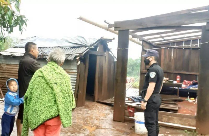 Iguazú: Tras 12 horas se restableció el servicio de energía eléctrica