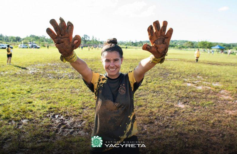 Copa Mujeres Históricas: el fútbol femenino llegó a Garupá