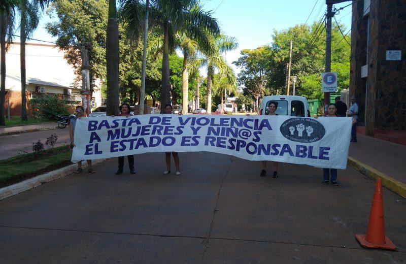 Trabajan en la capacitación y contratación de personal para una casa refugio en Iguazú
