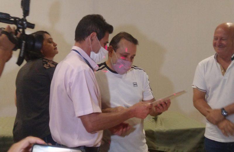 Iguazuenses recibieron el título de su propiedad