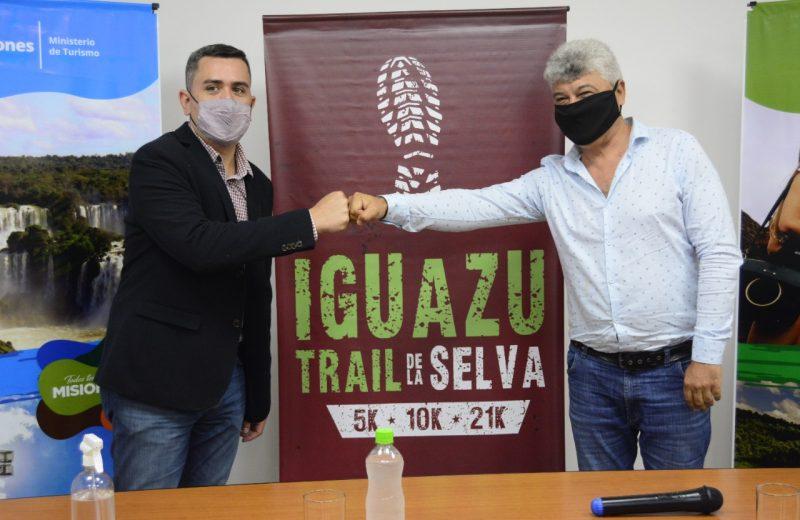 Deporte: En noviembre llega el Iguazú Trail de la Selva 2021