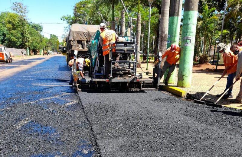 El gobierno provincial trabaja en un plan de modernización para Iguazú